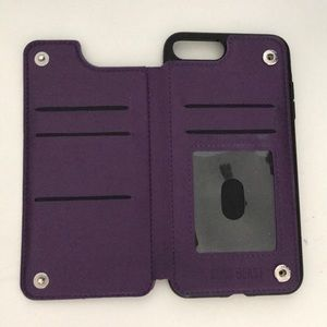 Accessories - iPhone 7 Plus Wallet/Cover